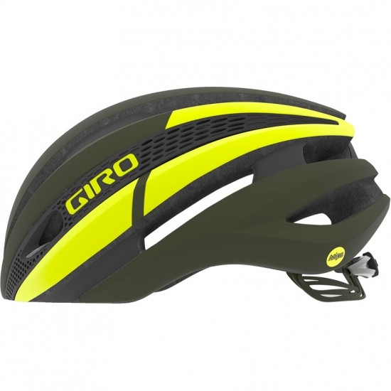 Synthe MIPS Matte Olive / Citron