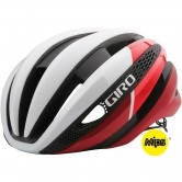 GIRO Synthe MIPS Matte Red