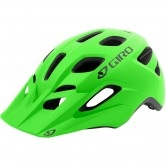 GIRO Tremor Junior Matte Bright Green