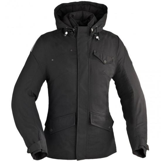 Jacke IXON Ashton Lady Black