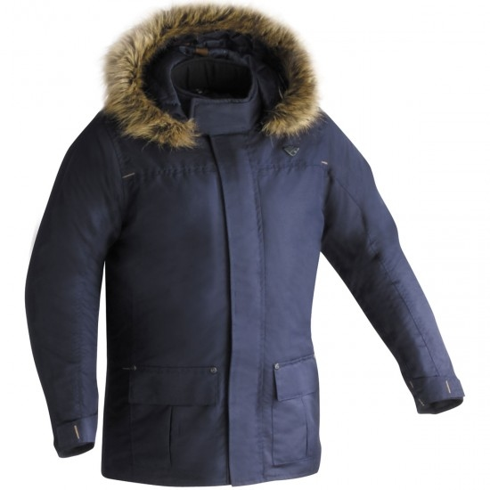 Jacke IXON Kidhood Junior Navy