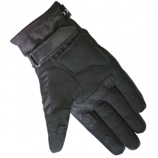 Gants IXON RS Milano Lady Black