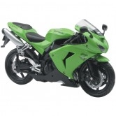 NEW RAY Model Kit Kawasaki ZX-10R 1:12