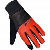 Power 3 Gel Pad Black / Red