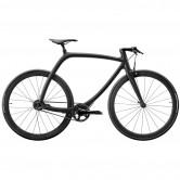 Metropolitan bike RS77 Cosmic Black Shiny