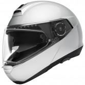 C4 Pro Glossy Silver