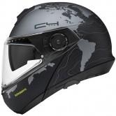 C4 Pro Magnitudo Black