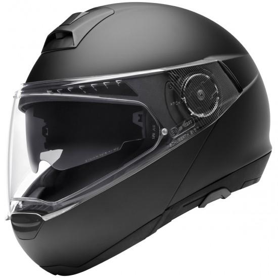 SCHUBERTH C4 Pro Matt Black Helmet