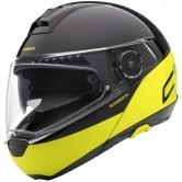 C4 Pro Swipe Yellow