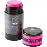 WEND Wax-On Spectrum Colors 2.5oz Twist Up Pink