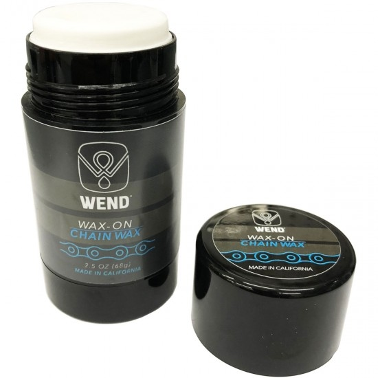 Atelier WEND Wax-On 2.5oz Twist Up Neutral