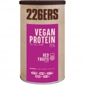 Vegan Protein Red Fruits