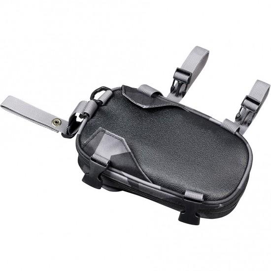 Tasche BAGSTER D-Line Leg Bag Black / Camo