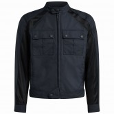 BELSTAFF Temple Nylon Dark Navy