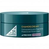 Chamois Cream Lady