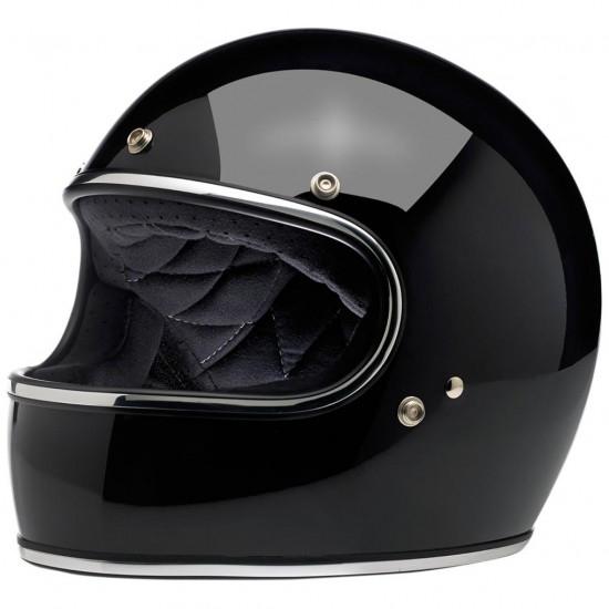 Casque BILTWELL Gringo Gloss Black