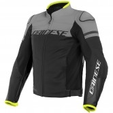 DAINESE Agile Black-Matt / Charcoal-Gray / Black-Matt