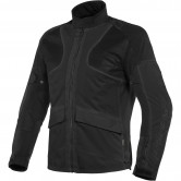 DAINESE Air Tourer Tex Black / Black / Black
