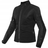 DAINESE Air Tourer Tex Lady Black / Black / Black