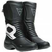 DAINESE Aurora D-WP Lady Black / White