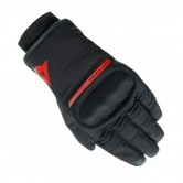 DAINESE Avila D-Dry Black / Red