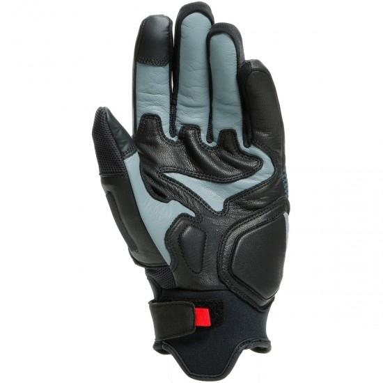 Handschuh DAINESE D-Explorer 2 Black / Ebony