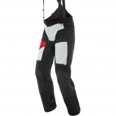 DAINESE D-Explorer 2 Gore-Tex Glacier-Gray / Lava-Red / Black