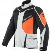 DAINESE D-Explorer 2 Gore-Tex Glacier-Gray / Orange / Black