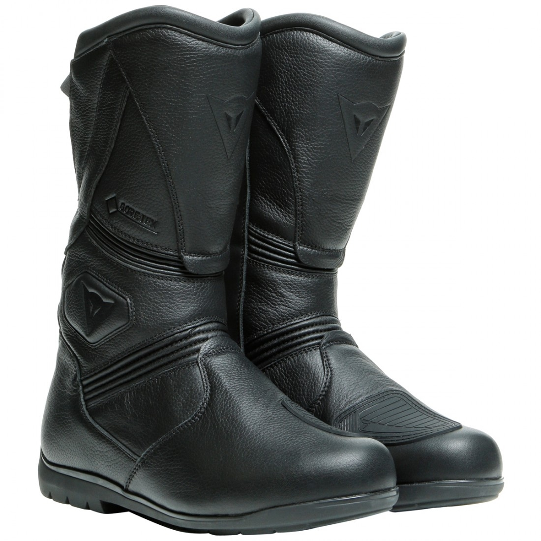 Stivale DAINESE Fulcrum GT Gore Tex Black Black