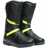 Fulcrum GT Gore-Tex Black / Fluo-Yellow