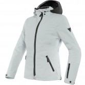 DAINESE Mayfair D-Dry Lady Black / Glacier-Gray