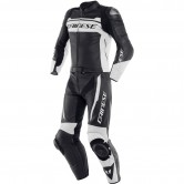 DAINESE Mistel Black-Matt / White / Black-Matt