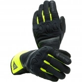 DAINESE Nembo Gore-Tex Gore Grip Black / Fluo-Yellow