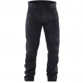 DAINESE Pomice72 Black-Denim