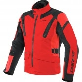 DAINESE Tonale D-Dry Lava-Red / Black