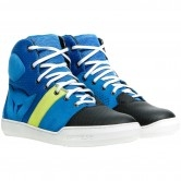 York Air Performance-Blue / Fluo-Yellow