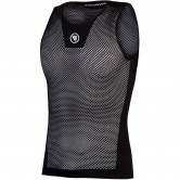 ENDURA Fishnet S/L Baselayer II Black