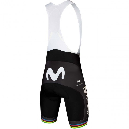 ENDURA Movistar Team World Champs Limited Edition Cycling pants
