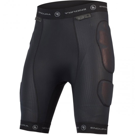 Proteccion ENDURA MT500 II Black