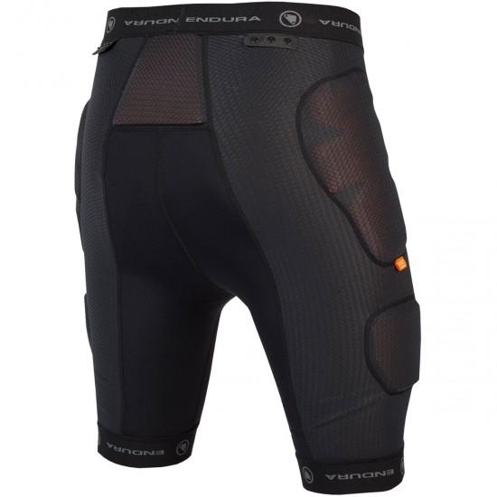 ENDURA MT500 II Black Protection