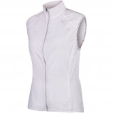 ENDURA Pakagilet II Lady White