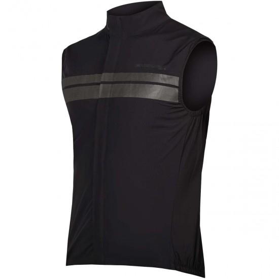 ENDURA Pro SL Lite II Black Vest