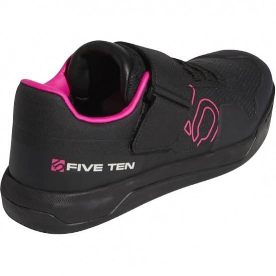 Zapatillas FIVE TEN Hellcat Pro Lady Black / Shock Pink / Grey One