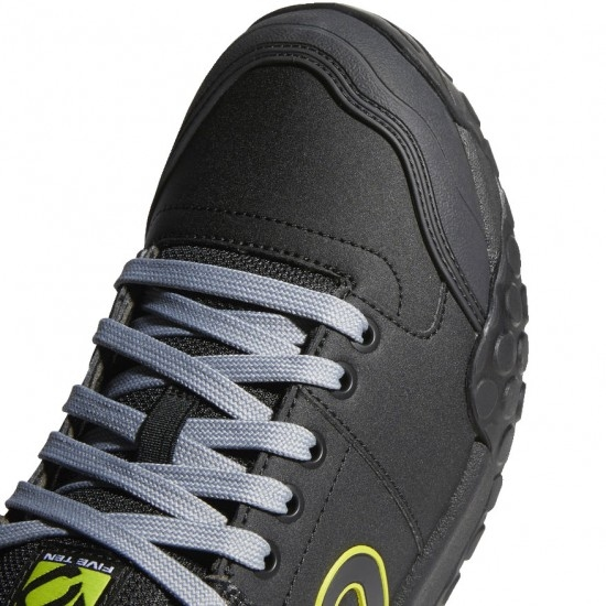 Chaussures FIVE TEN Impact Sam Hill Black / Grey / Semi Solar Yellow