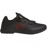 FIVE TEN Kestrel Pro Boa® Black / Red / Grey Six