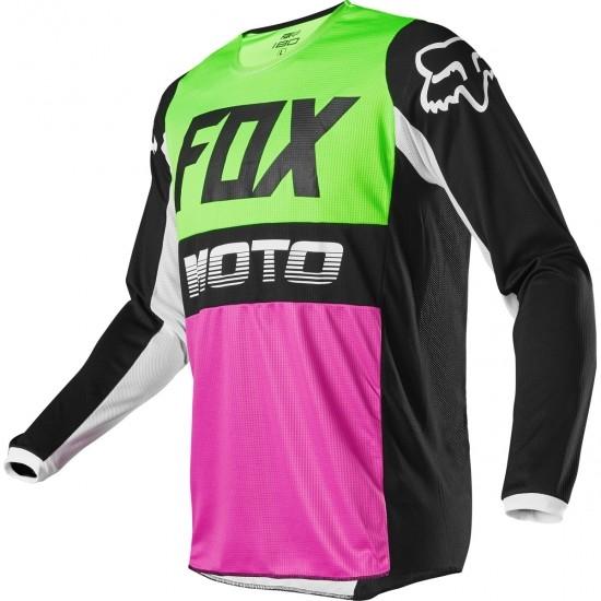 FOX 180 2020 Fyce Multi Jersey