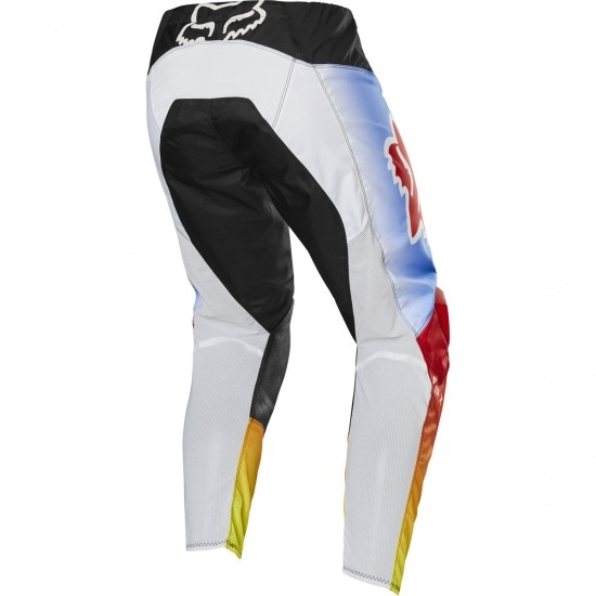 Pantalon FOX 180 2020 Junior Fyce Blue / Red