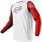 FOX 180 2020 Prix White / Black / Red