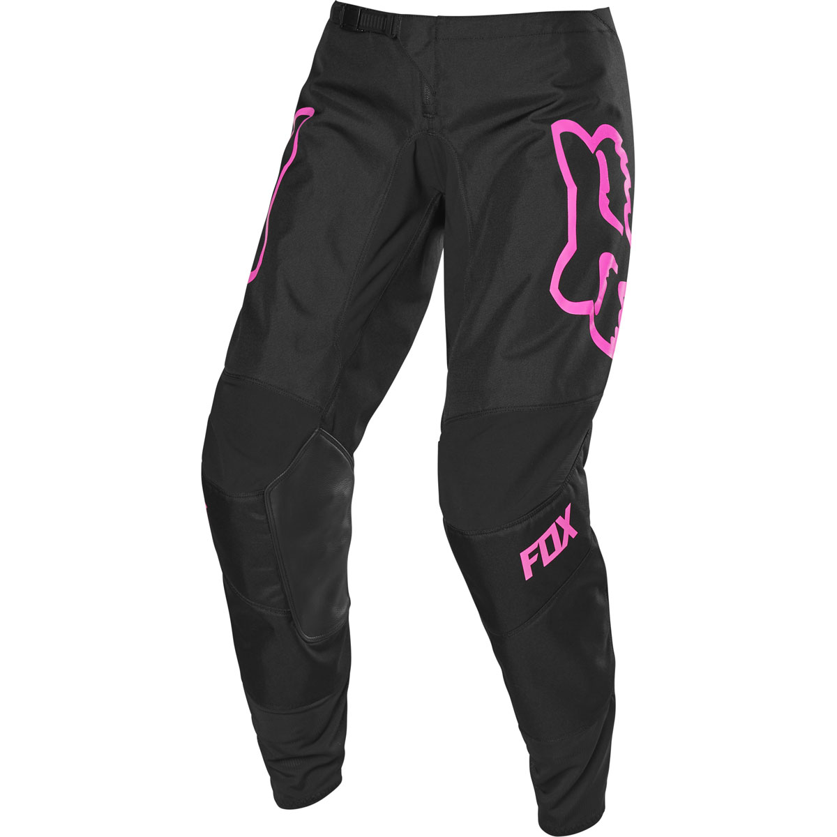 Pantalon FOX 180 2020 Lady Prix Black / Pink