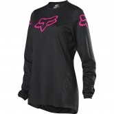 FOX 180 2020 Lady Junior Prix Black / Pink